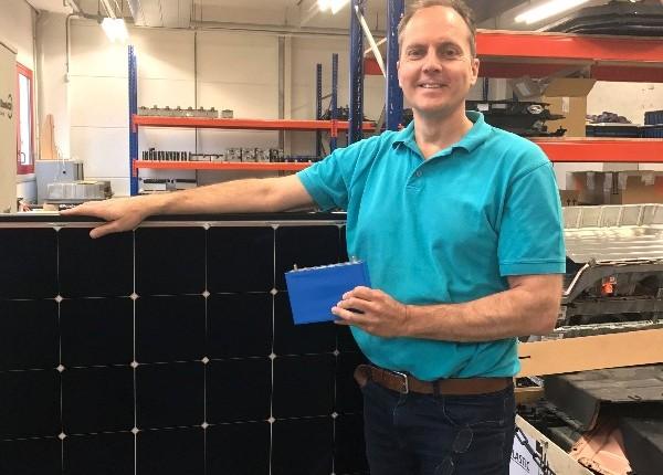 Solar Techno