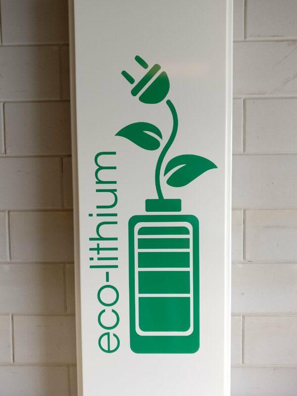Ecolithium